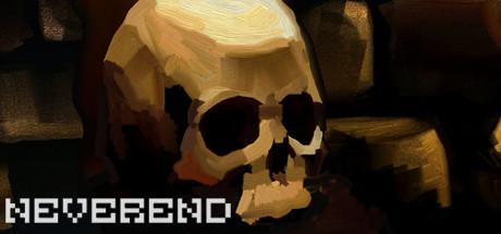 NeverEnd cover art