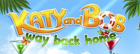 Katy and Bob Way Back Home