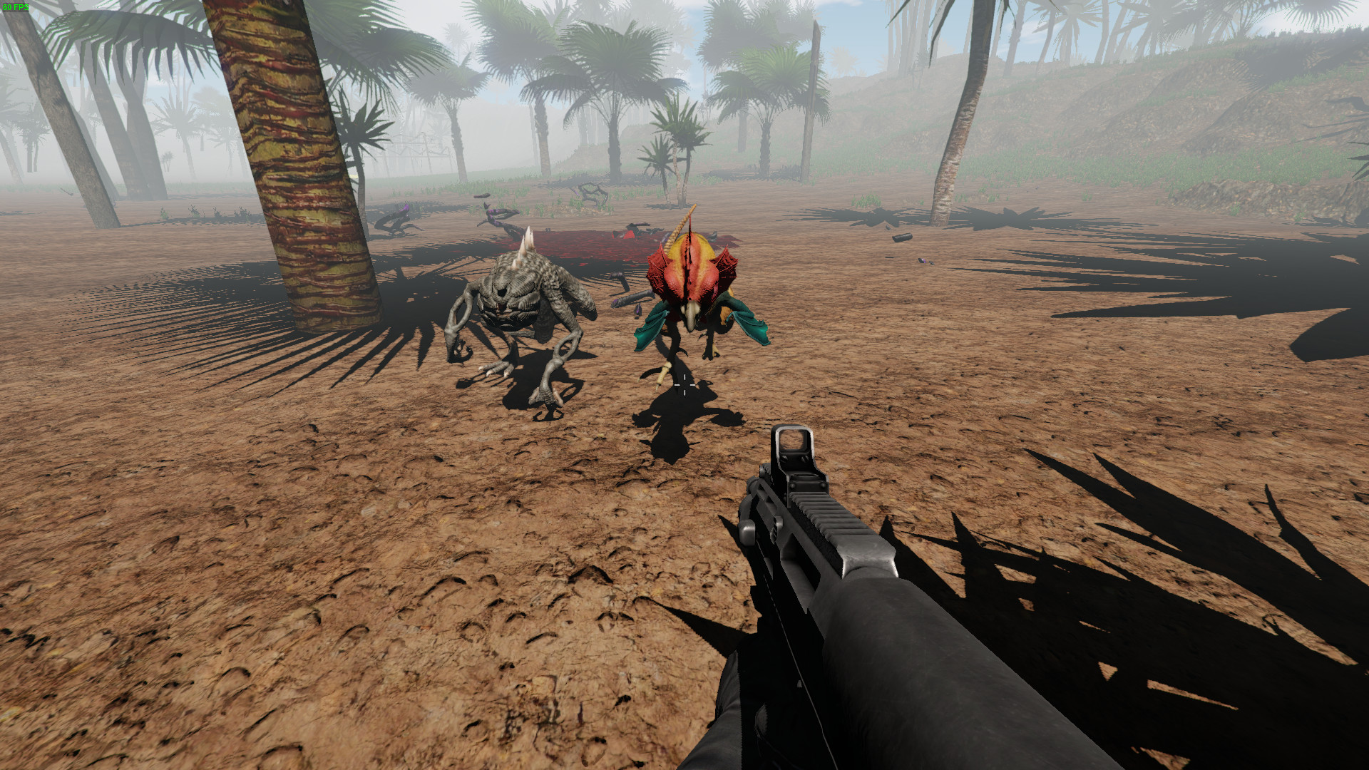 Survival Zombies The Inverted Evolution Update 60 Hotfix 2