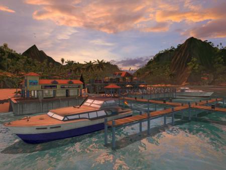 Tropico 3: Absolute Power (DLC)