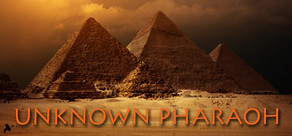 Unknown Pharaoh cover art