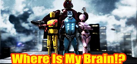 Where is my Brain!?
