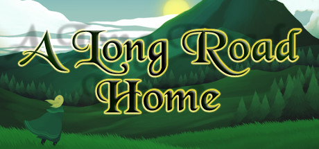A Long Road Home cover art