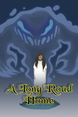 A Long Road Home poster image on Steam Backlog