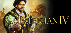 Patrician IV: Steam Special Edition cover art