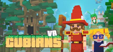 Teaser image for Cubians VR