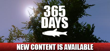 365 Days title thumbnail