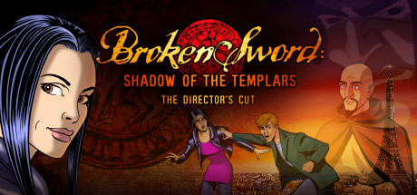 Broken Sword: Director's Cut Steam Game