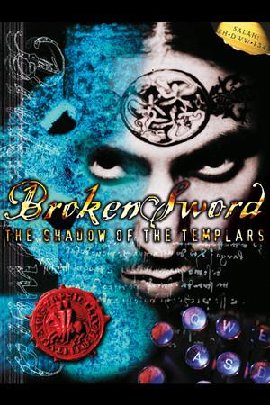 Broken Sword: Director's Cut poster image on Steam Backlog
