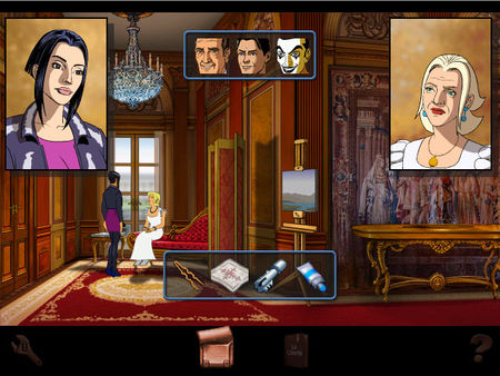 Broken Sword: Director's Cut