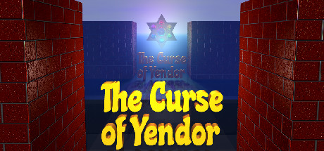 The Curse Of Yendor cover art