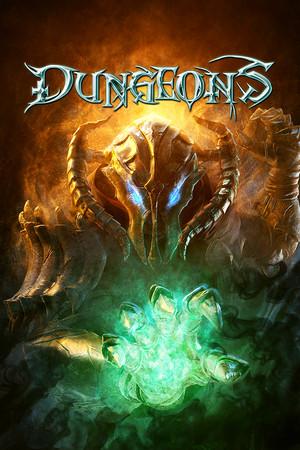 Dungeons poster image on Steam Backlog