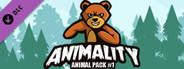 ANIMALITY - Animal Pack