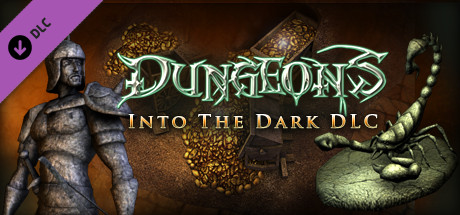 Купить Dungeons - Into the Dark (DLC)