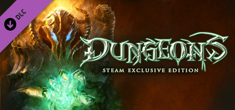 Teaser for Dungeons - Map Pack