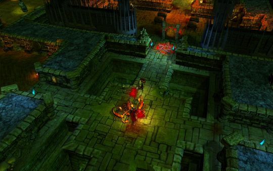 Dungeons - Map Pack (DLC)