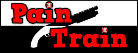 Pain Train - 痛苦列车