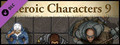 Fantasy Grounds - Heroic Characters 9 (Token Pack)