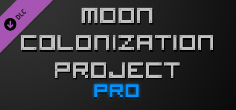 Moon Colonization Project: Pro Edition
