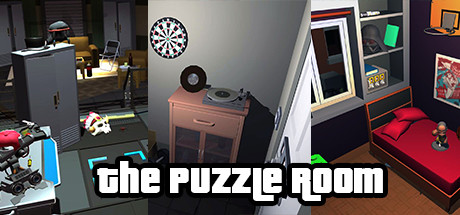 The Puzzle Room VR ( Escape The Room )