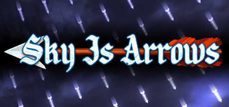 Teaser image for Sky Is Arrows