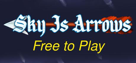 Sky Is Arrows
