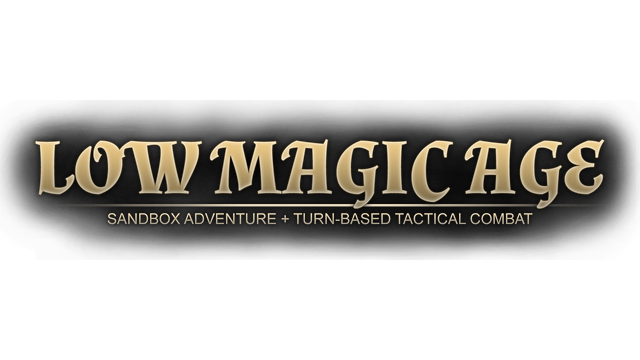 Low Magic Age - Steam Backlog