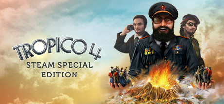 Tropico 4 on Steam Backlog