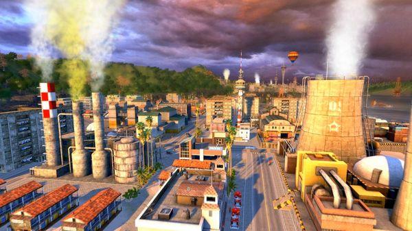 Tropico 4: Steam Special Edition