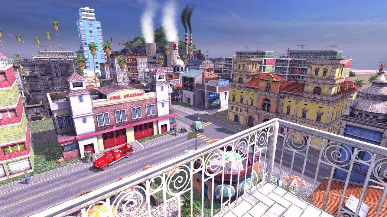 Buy tropico 4 (collector's edition) steam.