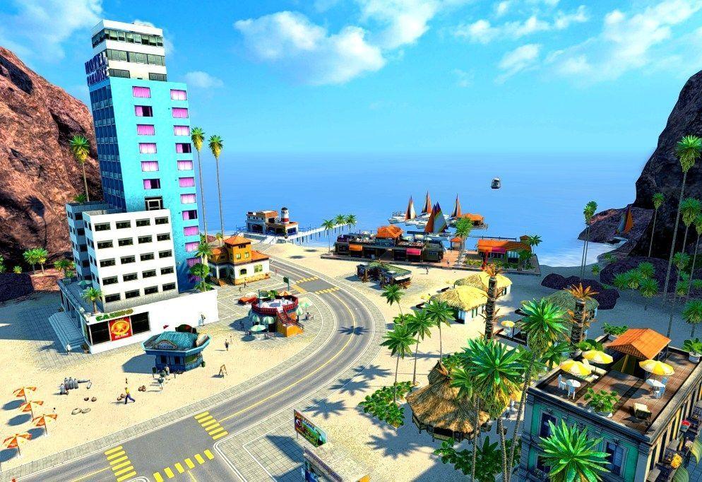 Tropico 4 collectors bundle (pc) key fast delivery   voidu.