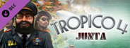 Tropico 4 DLC Junta