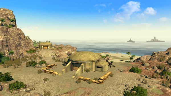 Tropico 4: Junta Military DLC