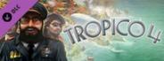 Tropico 4 DLC Quick-Dry-Cement