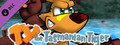 TY the Tasmanian Tiger Soundtrack-dlc