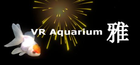 VR Aquarium -雅- cover art