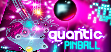 Quantic Pinball Thumbnail