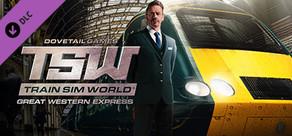 Train Sim World®: Great Western Express