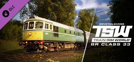 Train Sim World®: BR Class 33 Loco Add-On