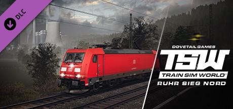 Train Sim World®: Ruhr-Sieg Nord: Hagen - Finnentrop Route Add-On