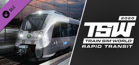 Train Sim World®: Rapid Transit