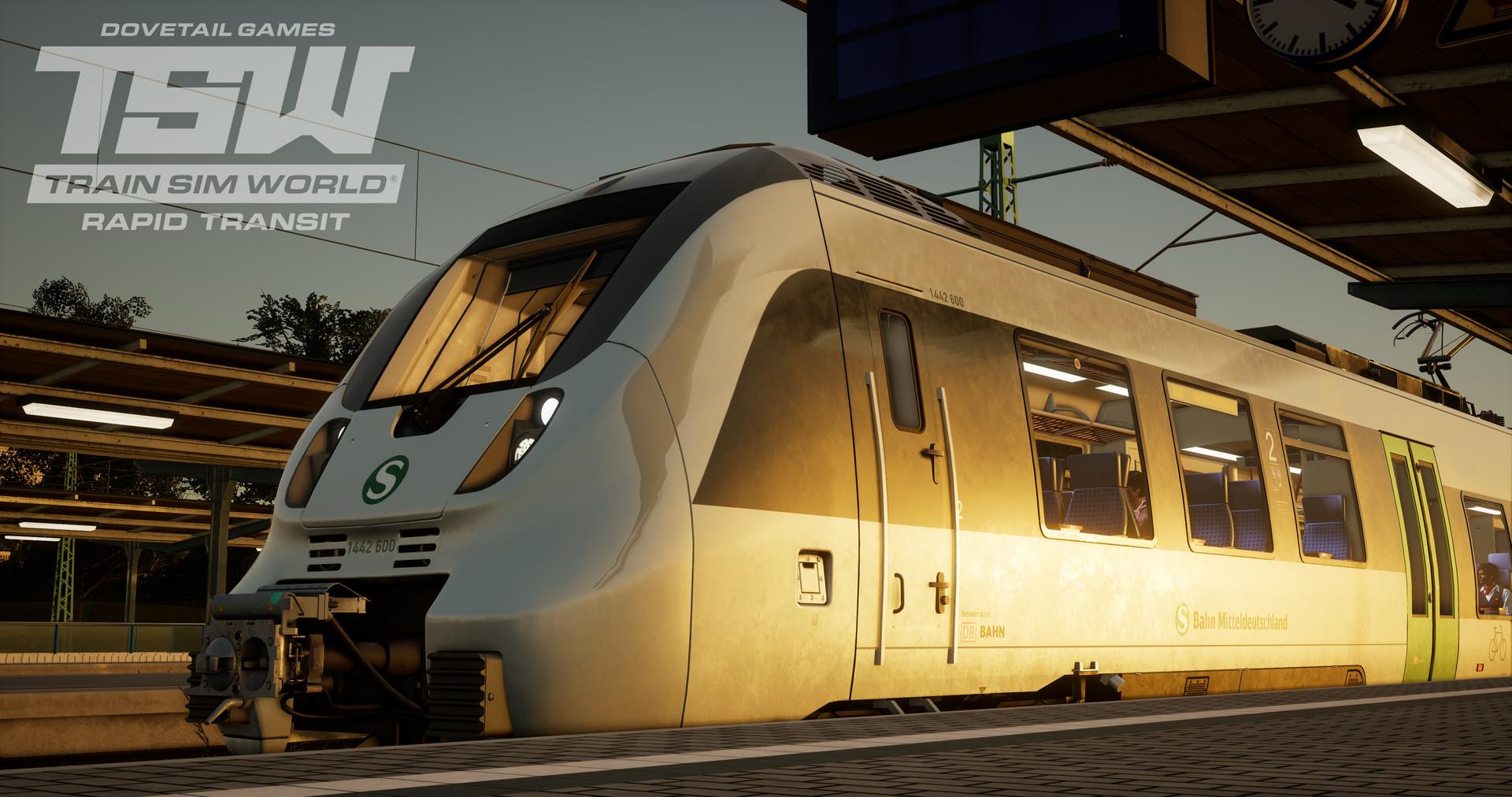 Real railway new sim simulator dating
