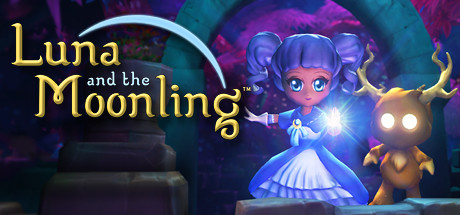 Luna and the Moonling PC Free Download