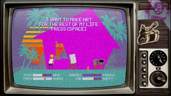 MAKE IT as an Artist