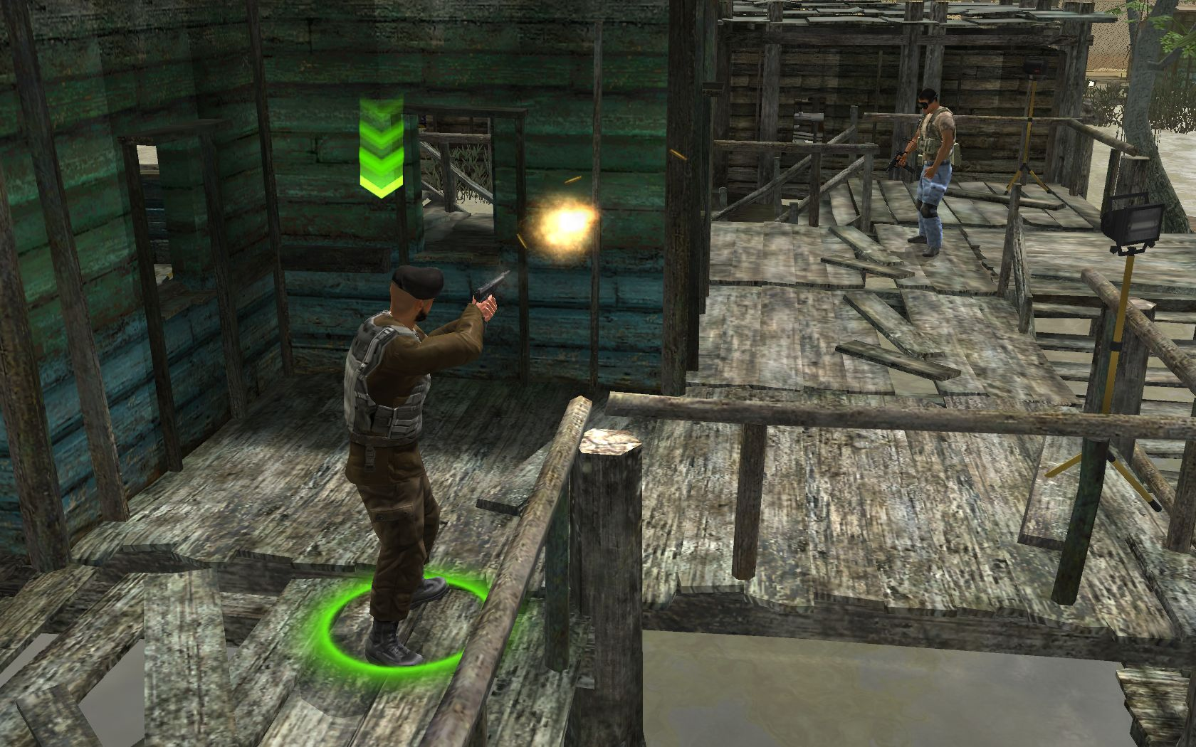 Download Jagged Alliance - Back in Action Full PC Game