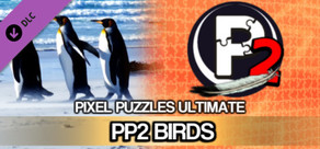 Pixel Puzzles Ultimate - Puzzle Pack: PP2 Birds