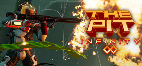 The Pit: Infinity on Steam