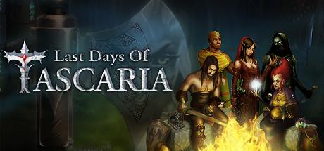 Last Days Of Tascaria