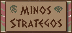 Minos Strategos cover art