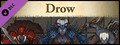 Fantasy Grounds - Drow (Token Pack)